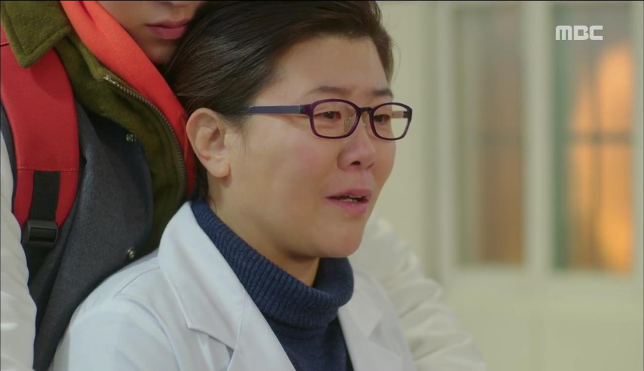 """""""Tiên Nữ Cử Tạ"""": Nam Joo Hyuk nguyện cạo đầu để bớt đẹp trai vì Lee Sung Kyung - Ảnh 33."""