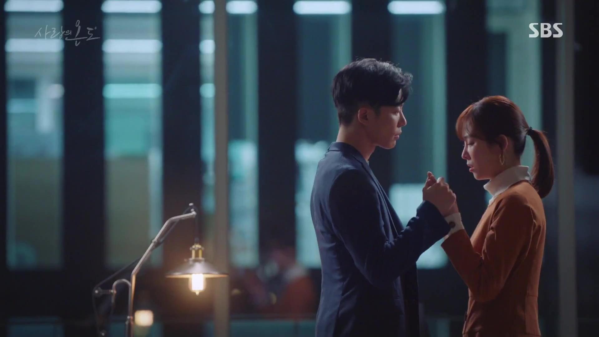 Bị nam chính bơ đẹp, yêu nữ số 1 Hàn Quốc nuốt không nổi cơm, quyết phục thù - Ảnh 26.