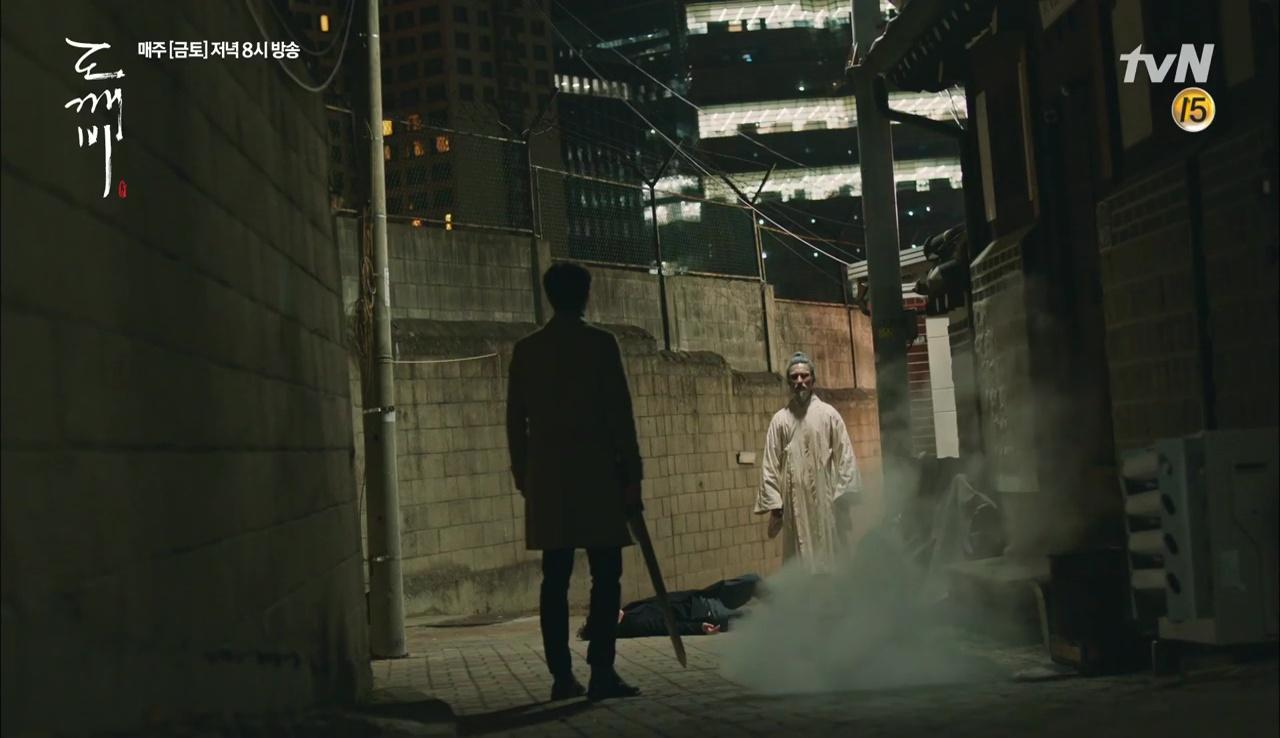 """""""Goblin"""" tập 12 đầy kịch tính: Mọi lá bài quan trọng đều đã được lật, kể cả """"Thần"""" Sung Jae! - Ảnh 34."""