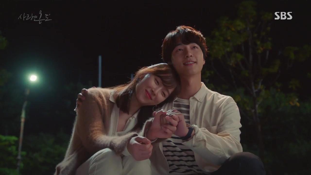 Nam thứ đáng thương nhất Hàn Quốc: Cay đắng nhìn bạn thân và crush ôm nhau - Ảnh 1.