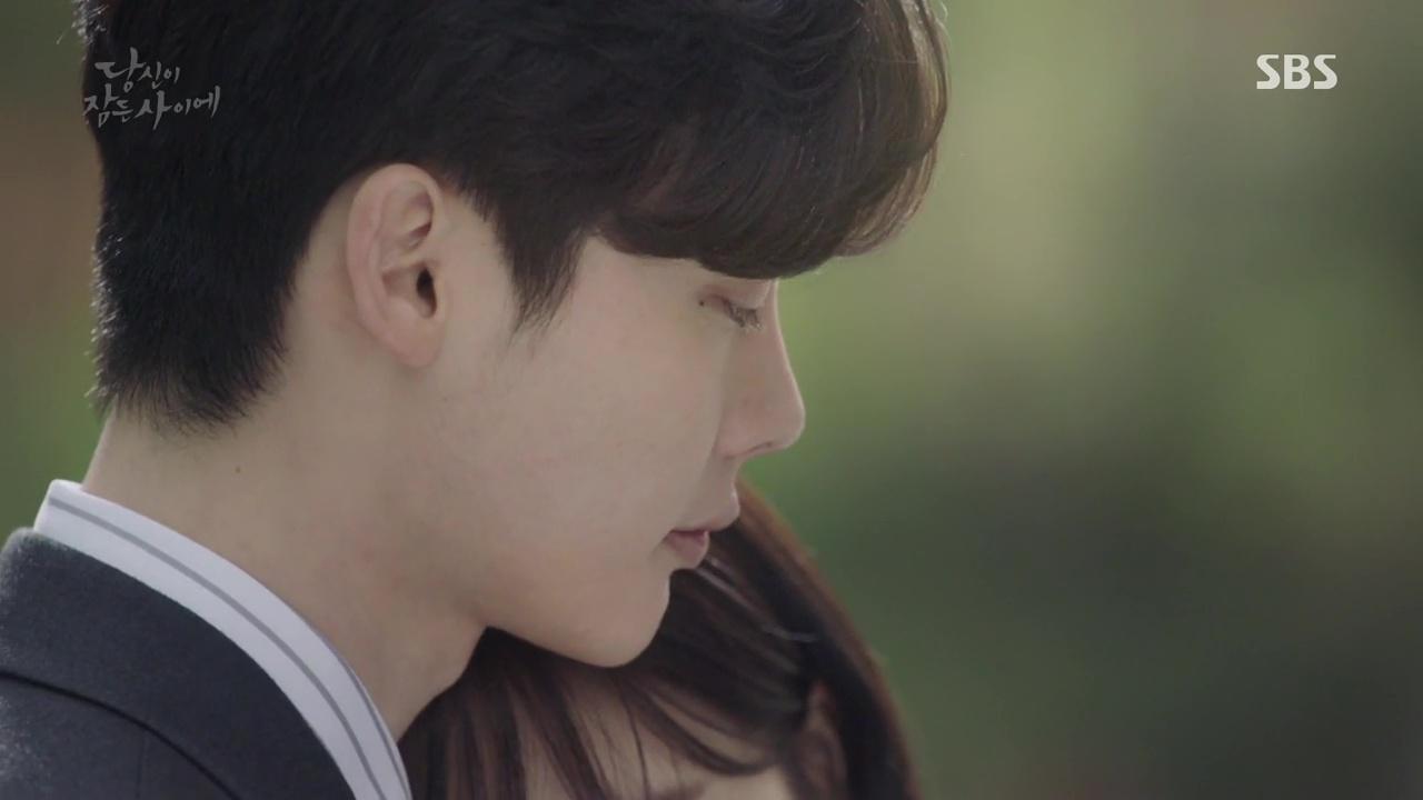 Hé lộ lí do Lee Jong Suk có siêu năng lực và số phận bi thảm của Suzy - Ảnh 15.