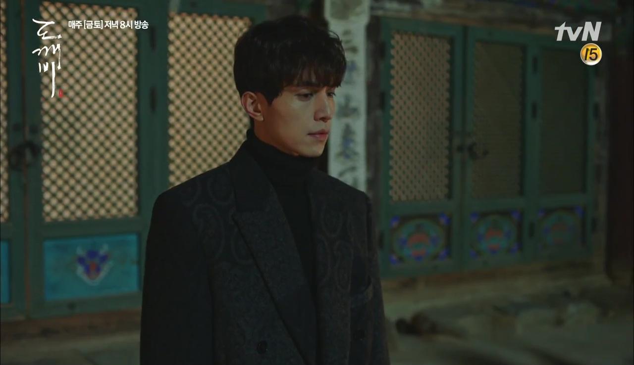 """""""Goblin"""" tập 12 đầy kịch tính: Mọi lá bài quan trọng đều đã được lật, kể cả """"Thần"""" Sung Jae! - Ảnh 36."""