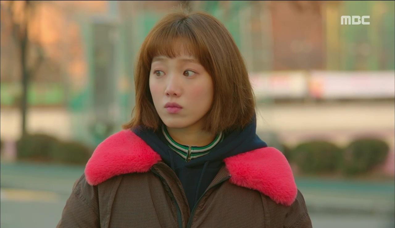"""""""Tiên Nữ Cử Tạ"""": Nam Joo Hyuk suýt thòng tim khi bị gấu phát hiện lén đi xem mắt - Ảnh 38."""
