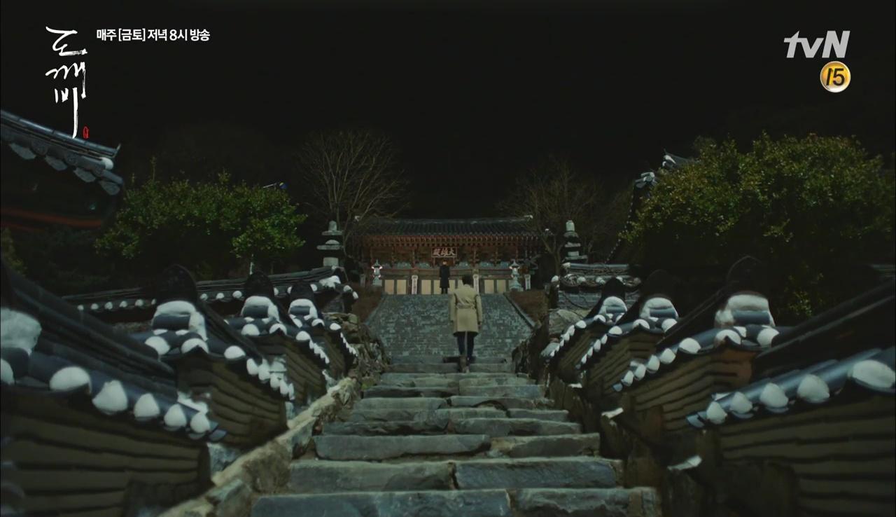 """""""Goblin"""" tập 12 đầy kịch tính: Mọi lá bài quan trọng đều đã được lật, kể cả """"Thần"""" Sung Jae! - Ảnh 37."""