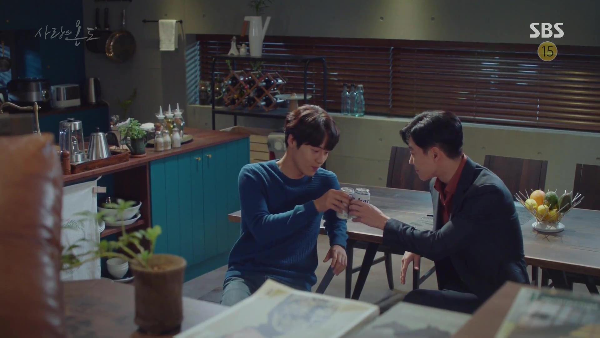 Bị nam chính bơ đẹp, yêu nữ số 1 Hàn Quốc nuốt không nổi cơm, quyết phục thù - Ảnh 20.