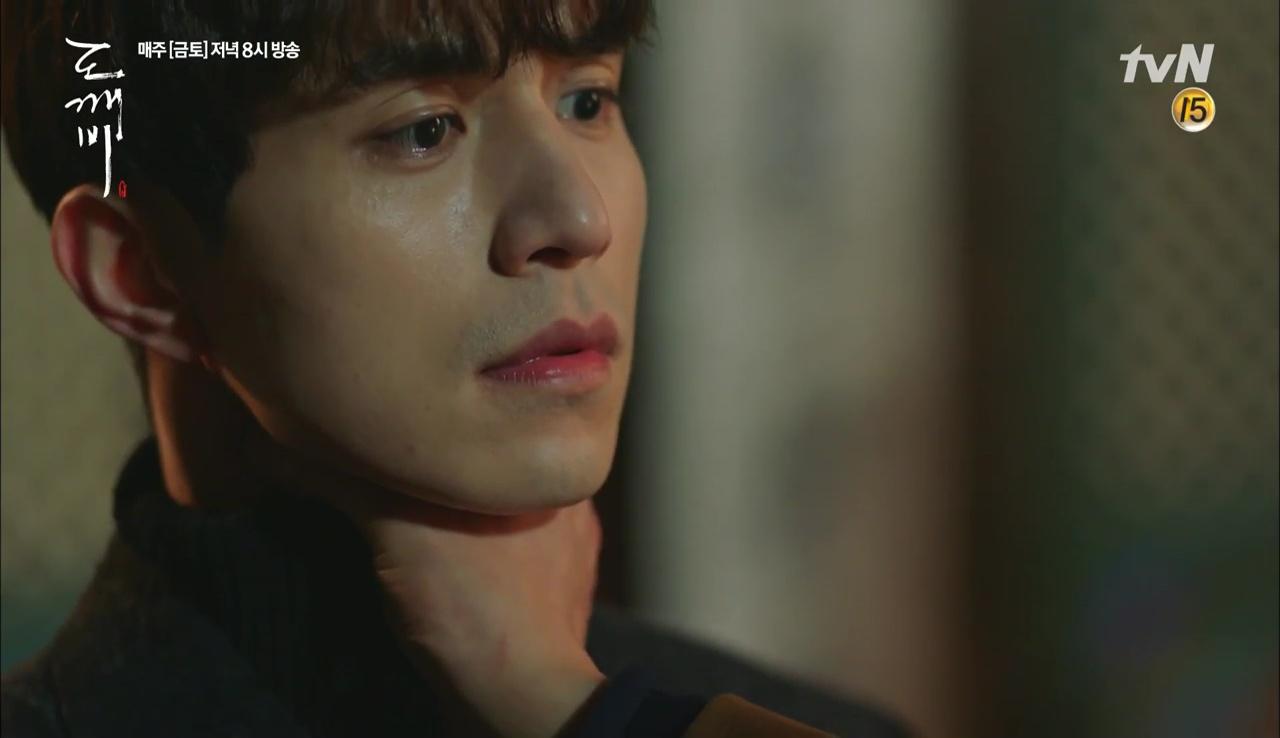 """""""Goblin"""" tập 12 đầy kịch tính: Mọi lá bài quan trọng đều đã được lật, kể cả """"Thần"""" Sung Jae! - Ảnh 38."""