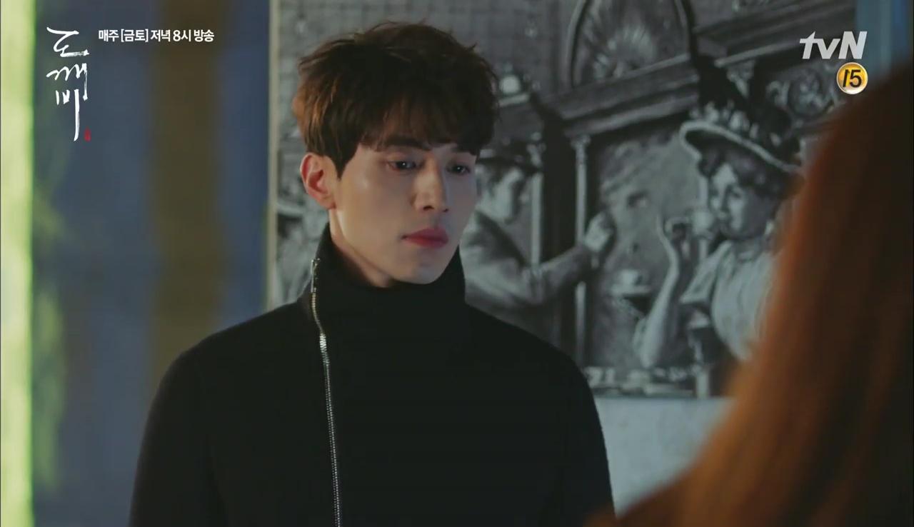 """""""Goblin"""": Xuất hiện thây ma đội mồ sống dậy, đe dọa cô dâu của Gong Yoo - Ảnh 41."""