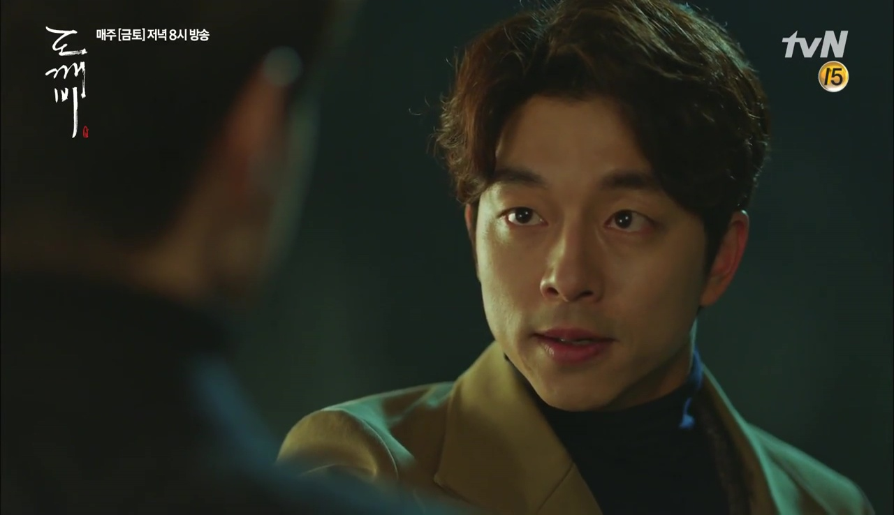 """""""Goblin"""" tập 12 đầy kịch tính: Mọi lá bài quan trọng đều đã được lật, kể cả """"Thần"""" Sung Jae! - Ảnh 39."""