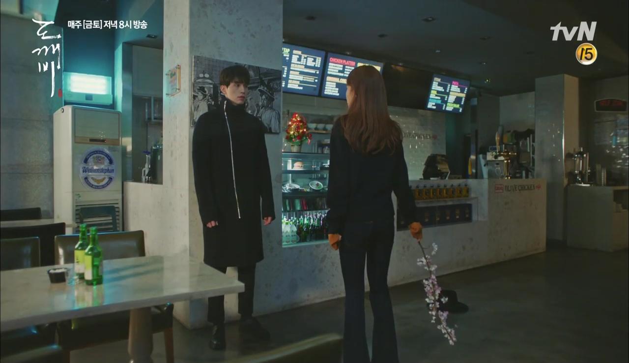 """""""Goblin"""": Xuất hiện thây ma đội mồ sống dậy, đe dọa cô dâu của Gong Yoo - Ảnh 43."""