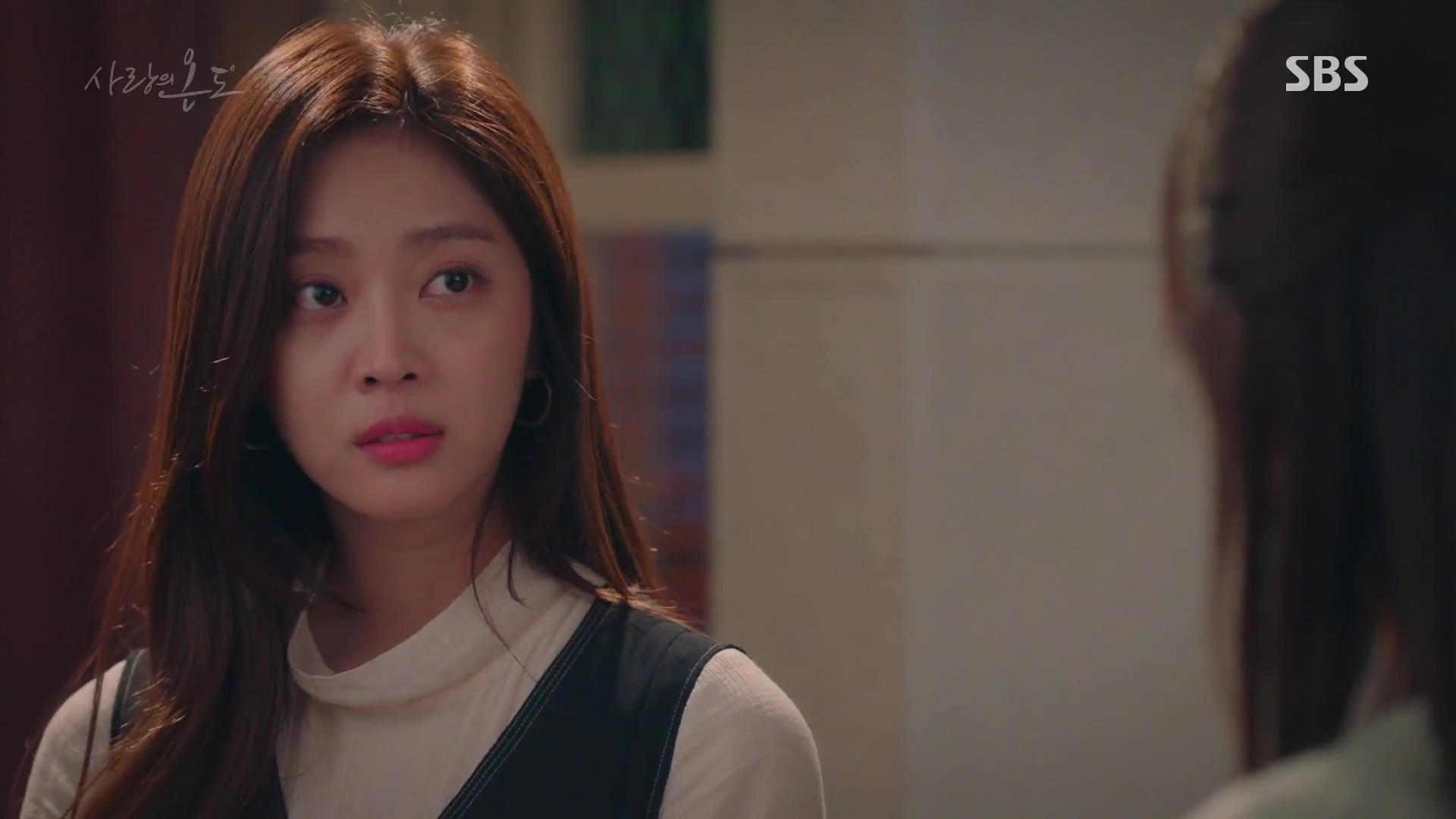 Bị nam chính bơ đẹp, yêu nữ số 1 Hàn Quốc nuốt không nổi cơm, quyết phục thù - Ảnh 3.