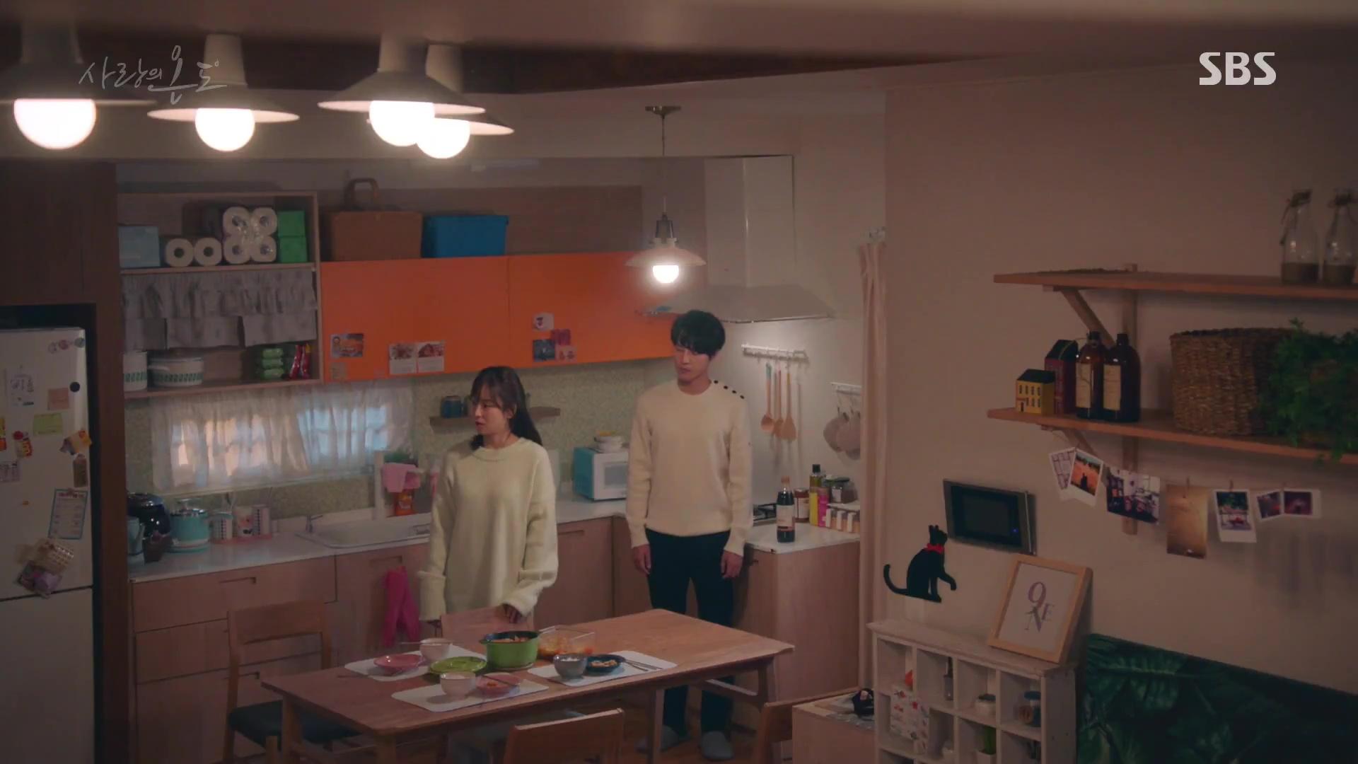 Bị nam chính bơ đẹp, yêu nữ số 1 Hàn Quốc nuốt không nổi cơm, quyết phục thù - Ảnh 4.