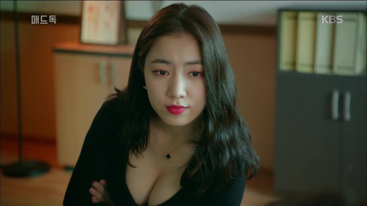 Lên phim quá bốc lửa, Hwayoung phá đảo lượt view, đứng đầu top tìm kiếm Hàn Quốc - Ảnh 4.