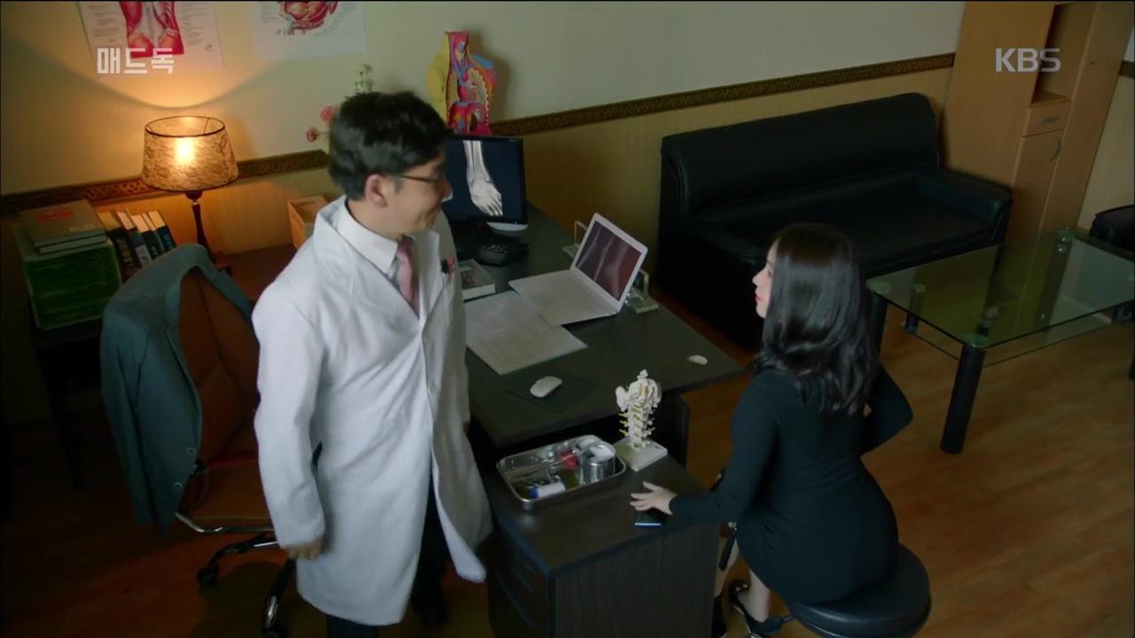 Lên phim quá bốc lửa, Hwayoung phá đảo lượt view, đứng đầu top tìm kiếm Hàn Quốc - Ảnh 8.