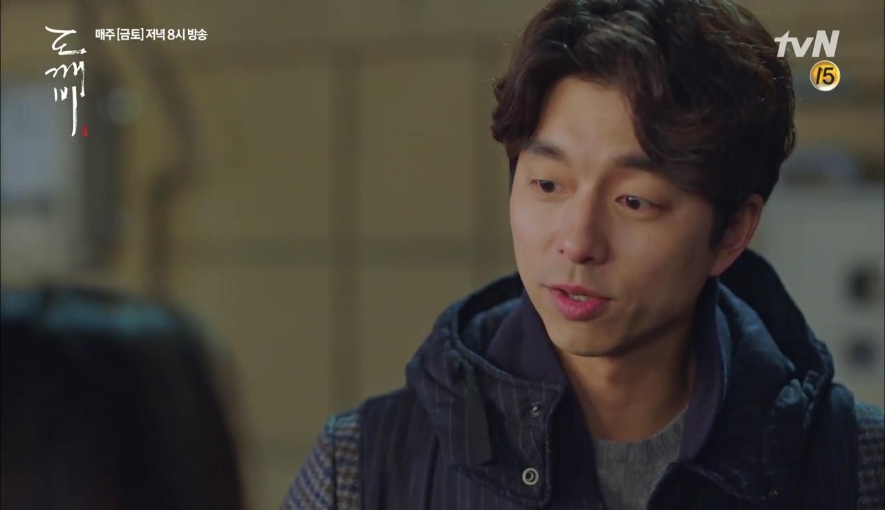 """""""Goblin"""": Xuất hiện thây ma đội mồ sống dậy, đe dọa cô dâu của Gong Yoo - Ảnh 48."""