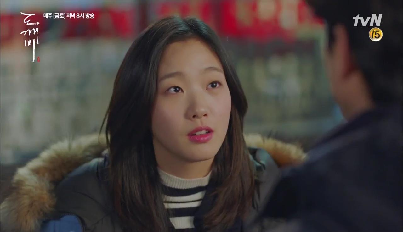 """""""Goblin"""": Xuất hiện thây ma đội mồ sống dậy, đe dọa cô dâu của Gong Yoo - Ảnh 49."""