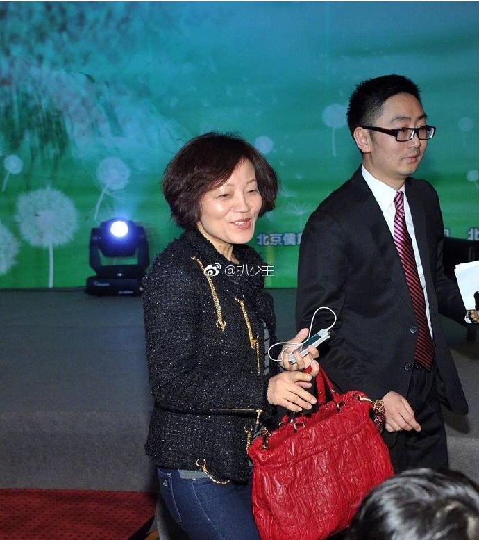 Anh trai Triệu Vy gây sốc khi chia cho vợ 1.800 tỷ đồng hậu ly hôn - Ảnh 3.