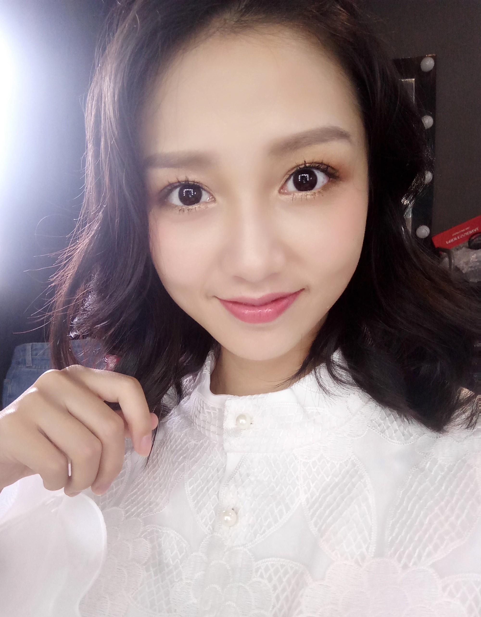 Cô bạn Trung Quốc đốn tim người đối diện chỉ với 1 nụ cười siêu dễ thương - Ảnh 6.