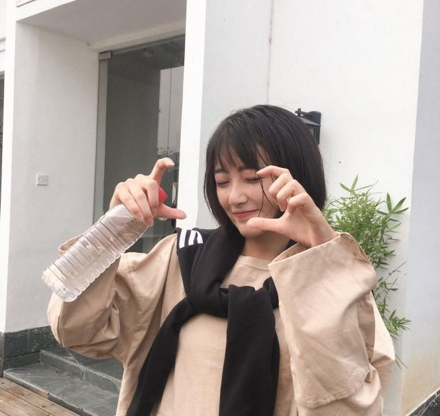 Cô bạn Trung Quốc chứng minh con gái ai cũng nên thử để tóc ngắn 1 lần! - Ảnh 7.