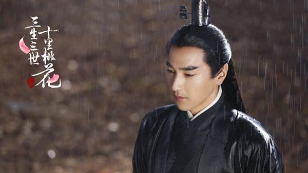 """Không phải Dương Mịch, đây mới là người trở lại thành công nhất trong """"Tam Sinh Tam Thế"""" - Ảnh 1."""