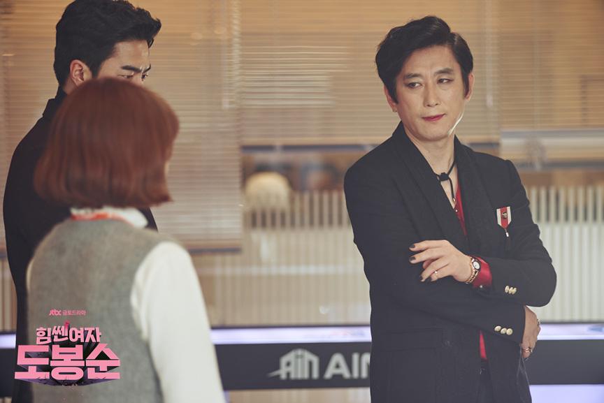 Nhân vật đồng tính: Kẻ cắp màn ảnh mới của phim Hàn - Ảnh 1.