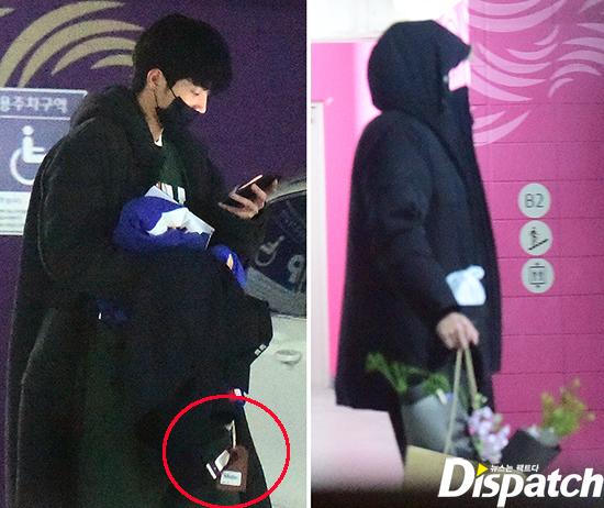Hóa ra fan Tiên Nữ Cử Tạ đã cầu Dispatch khui Nam Joo Hyuk - Lee Sung Kyung từ lâu rồi! - Ảnh 1.