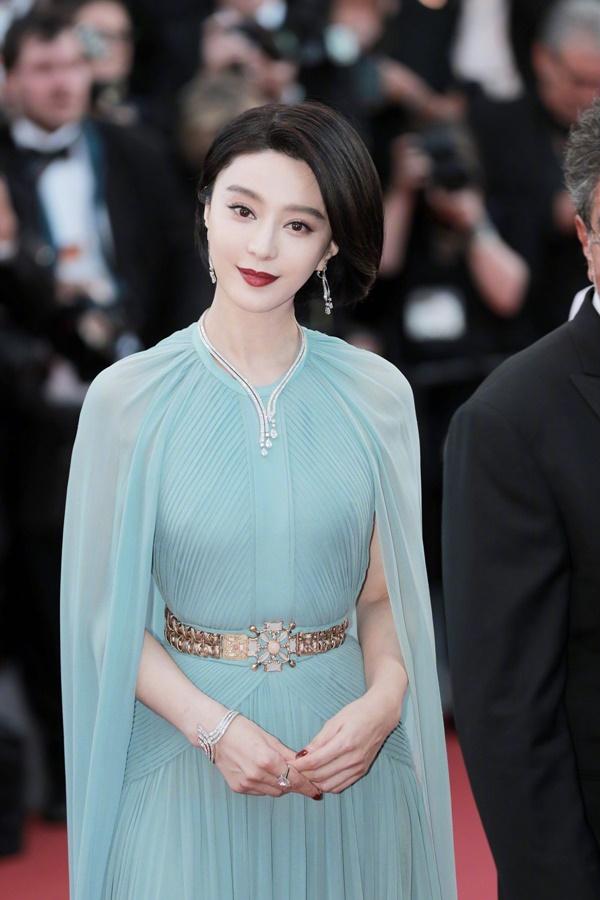 Netizen Hàn sốc trước ảnh quá khứ của nữ hoàng nhan sắc Trung Quốc Phạm Băng Băng - Ảnh 7.