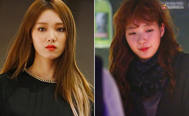 Mê mệt 10 nàng nữ phụ phim Hàn xinh đẹp hơn đứt nữ chính - Ảnh 1.