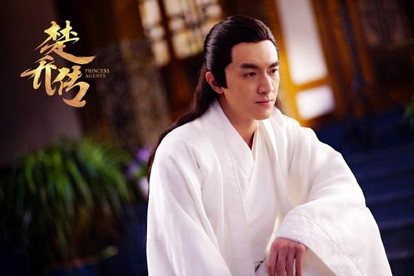 """""""Sở Kiều Truyện"""": Công tử Lâm Canh Tân và 5 lần """"đổ vỏ"""" đầy oan ức! - Ảnh 1."""
