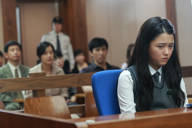 Giật mình xúc động trước tâm sự của các diễn viên Hàn khi đóng cảnh cưỡng hiếp - Ảnh 1.