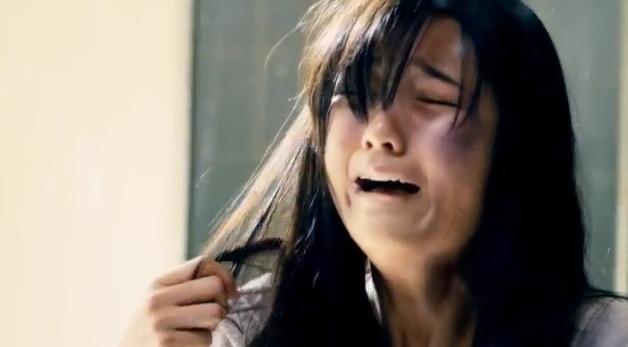 Giật mình xúc động trước tâm sự của các diễn viên Hàn khi đóng cảnh cưỡng hiếp - Ảnh 3.