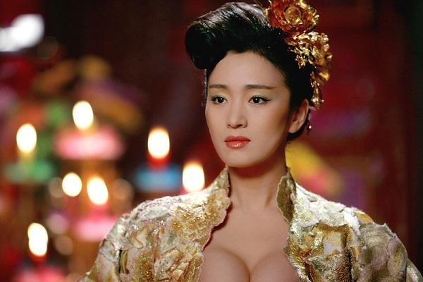 10 diễn viên Hoa Ngữ là minh chứng cho việc học cao chắc chắn sẽ thành tài! - Ảnh 1.