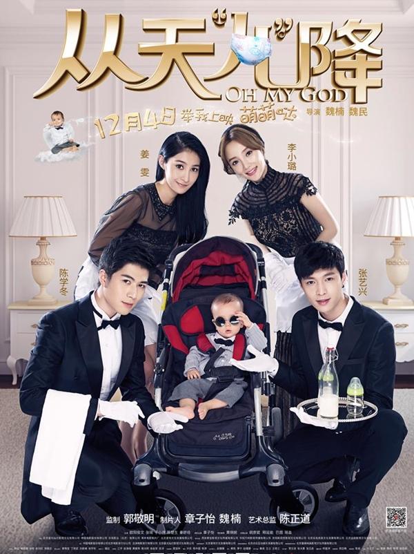 """Trần Học Đông: """"Chàng đơ"""" rất xứng đôi với nữ chính của """"Hạ Chí Chưa Tới"""" - Ảnh 3."""