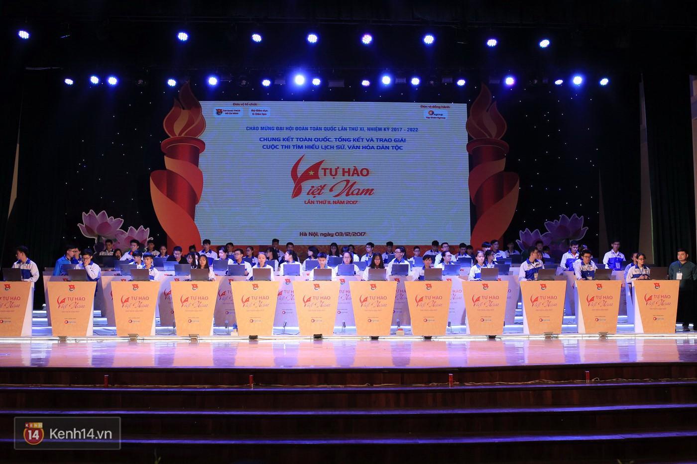 Cuộc thi Tự hào Việt Nam 2017 gọi tên quán quân Hà Việt Hoàng - Ảnh 3.