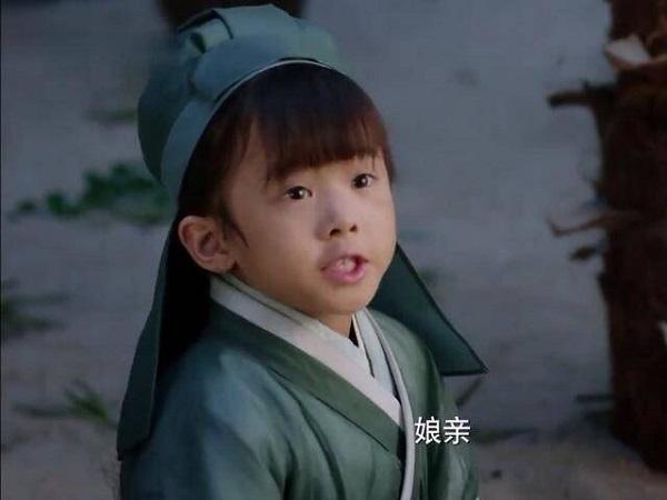 """""""Tam Sinh Tam Thế"""": """"Cục bột nhỏ"""" A Ly - trợ thủ cưa cẩm đắc lực của Dạ Hoa - Ảnh 2."""
