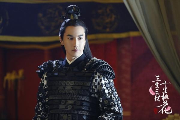 """Không phải Dương Mịch, đây mới là người trở lại thành công nhất trong """"Tam Sinh Tam Thế"""" - Ảnh 2."""
