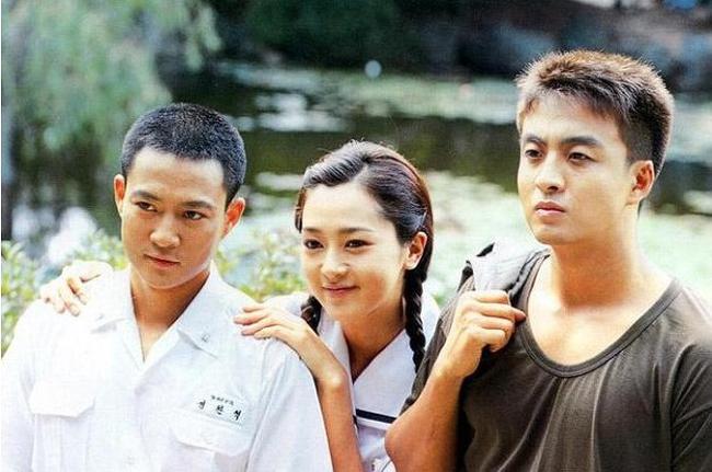20 năm trước, các mẹ nhà ta đều từng mất ăn mất ngủ vì 4 phim Hàn này! - Ảnh 2.