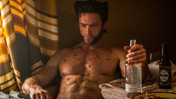 Điều gì xảy ra khi đặt người sói Logan lên bàn cân với Tôn Ngộ Không? - Ảnh 2.