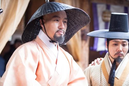 Nhân vật đồng tính: Kẻ cắp màn ảnh mới của phim Hàn - Ảnh 2.