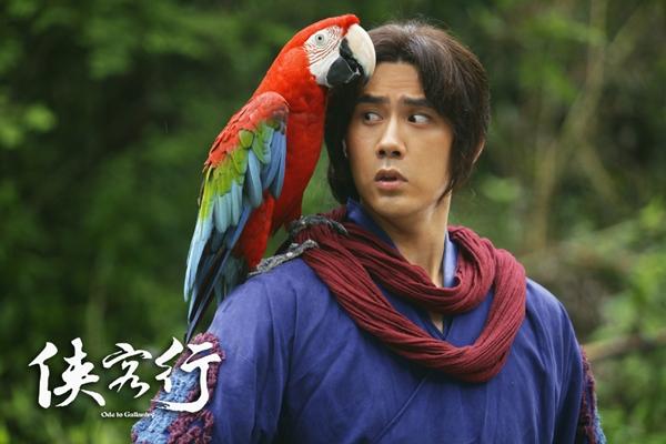 """Fan Kim Dung phấn khởi trước sự trở lại của """"Hiệp Khách Hành"""" bản"""