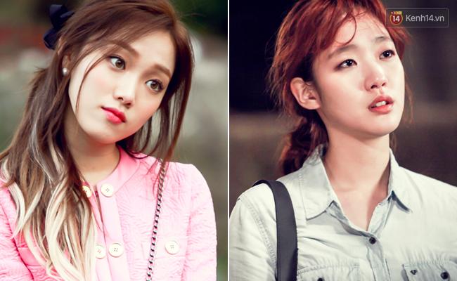 Mê mệt 10 nàng nữ phụ phim Hàn xinh đẹp hơn đứt nữ chính - Ảnh 2.