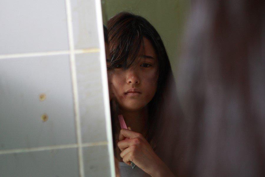 Giật mình xúc động trước tâm sự của các diễn viên Hàn khi đóng cảnh cưỡng hiếp - Ảnh 2.