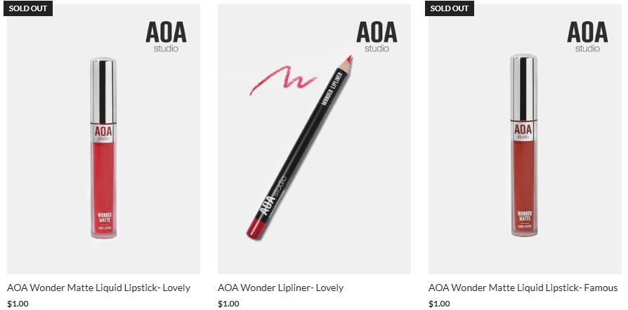 Các tín đồ làm đẹp phát sốt vì mỹ phẩm 20.000 đồng của AOA Studio, nhưng liệu có đáng mua? - Ảnh 2.