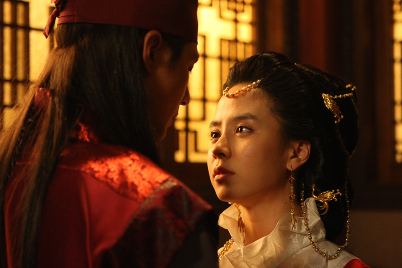 Từ rớt nước mắt đến... bật cười vì phản ứng của bố mẹ sao Hàn trước cảnh nóng của con - Ảnh 5.