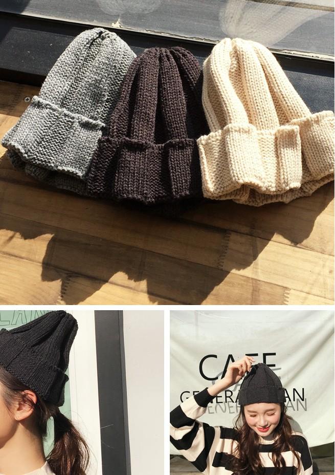 Mải mê diện mũ nồi, dễ là bạn đã bỏ lỡ hàng loạt kiểu mũ len xinh xắn của mùa đông năm nay đấy - Ảnh 2.