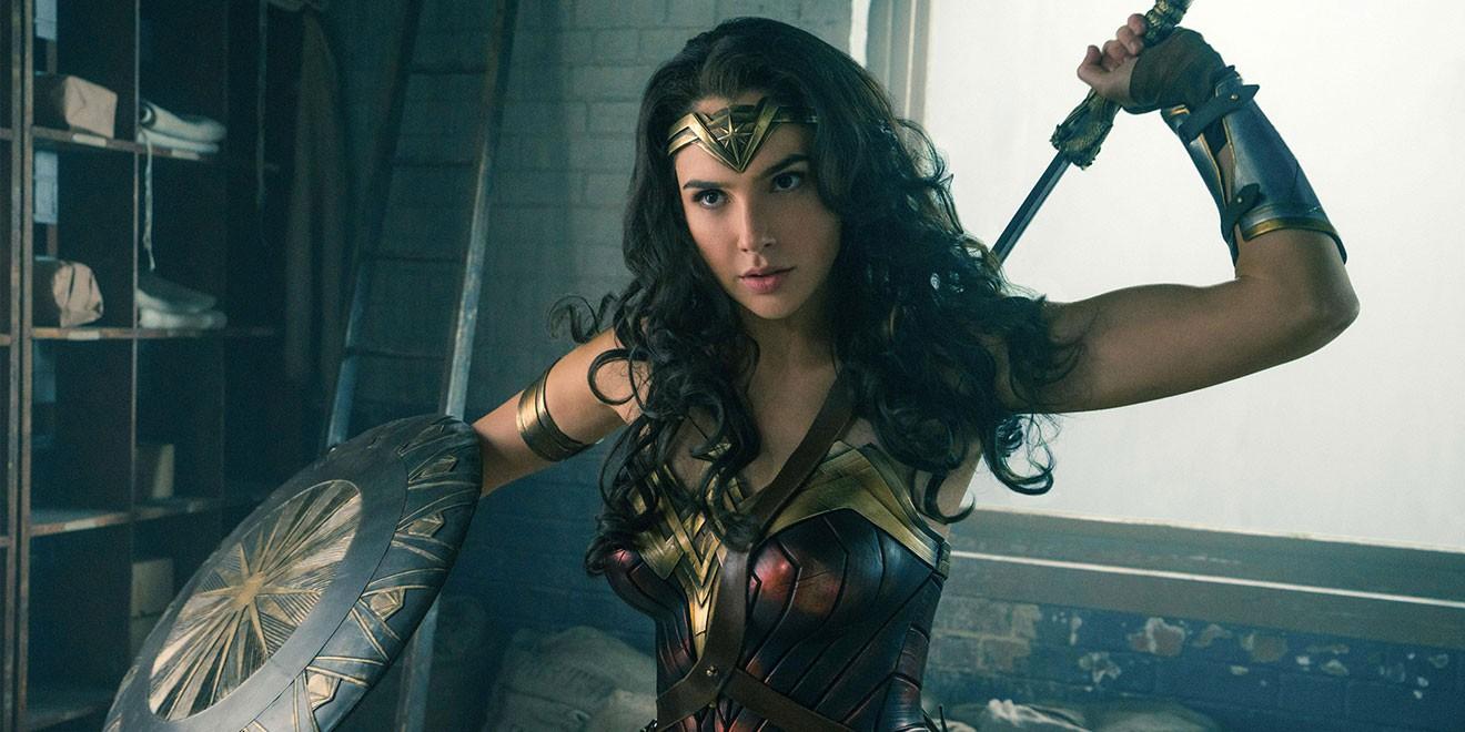 Xếp hạng 8 phim siêu anh hùng hay nhất của năm 2017 - Ảnh 3.