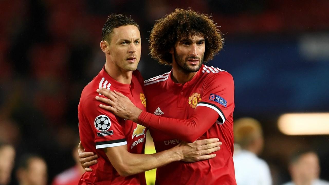 Mourinho rất đặc biệt, đúng là Alex Ferguson mới của Man United - Ảnh 4.