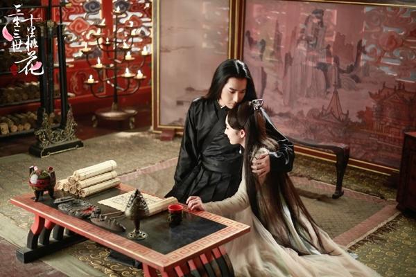 """Không phải Dương Mịch, đây mới là người trở lại thành công nhất trong """"Tam Sinh Tam Thế"""" - Ảnh 3."""