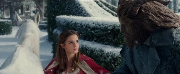 Những điểm đột phá không thể bỏ qua của Beauty and the Beast 2017 - Ảnh 3.