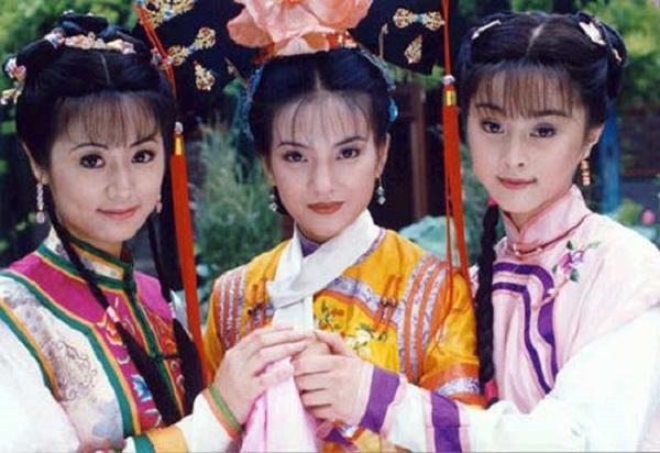 Phim cổ trang Trung Quốc xưa và nay: Đáng nhớ vs. thị trường (P.1) - Ảnh 3.