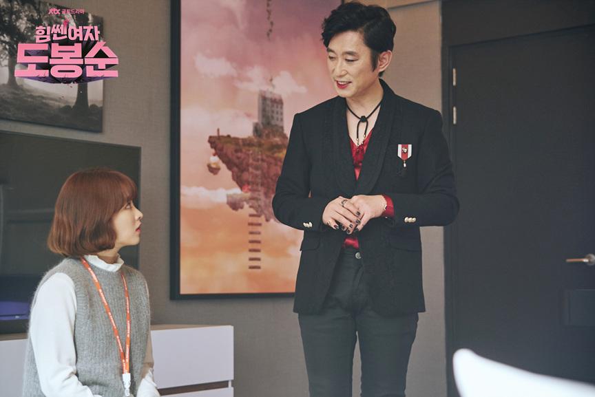 Nhân vật đồng tính: Kẻ cắp màn ảnh mới của phim Hàn - Ảnh 4.